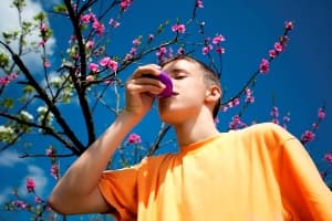 10 Odd Things That Can Trigger Your Asthma
