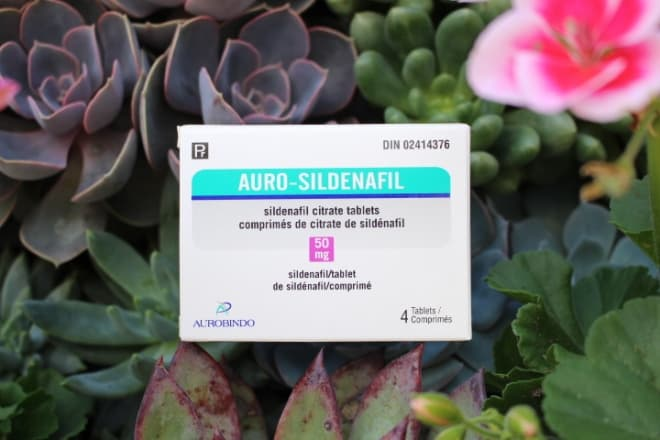 Photo Credit: Auro-Sildenafil, by Instagram user @ironfany.tiffany