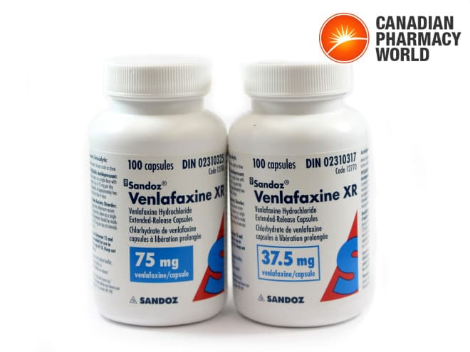 Photo Credit: buy Effexor XR from Canadian Pharmacy World