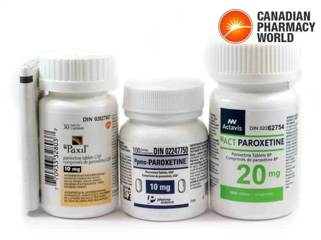 Photo Credit: buy Paxil from Canadian Pharmacy World