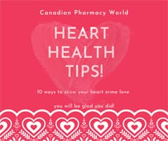 Heart Health Awareness Month: 10 Ways to Show Your Heart Some Love