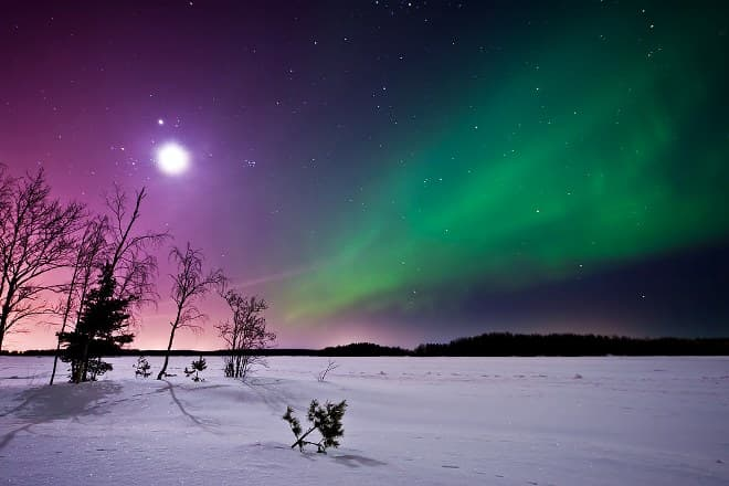 Photo Credit: Northern Lights by Aleksi Mattsson, flickr.com