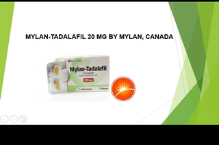 Cialis Goes Generic, ED Meds Cost Less