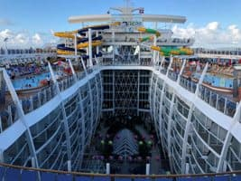 Can You Lower Your Medical Costs by Taking a Cruise?