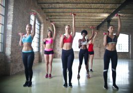 Here's Why You Might Want to Skip a Workout