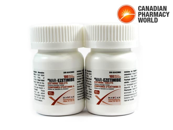 Photo Credit: buy Zetia from @CANPharmaWorld